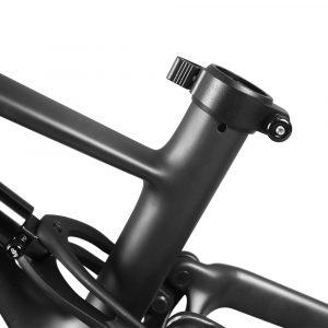 29er mtb enduro full suspension boost frame 34.9mm seatpost diameter