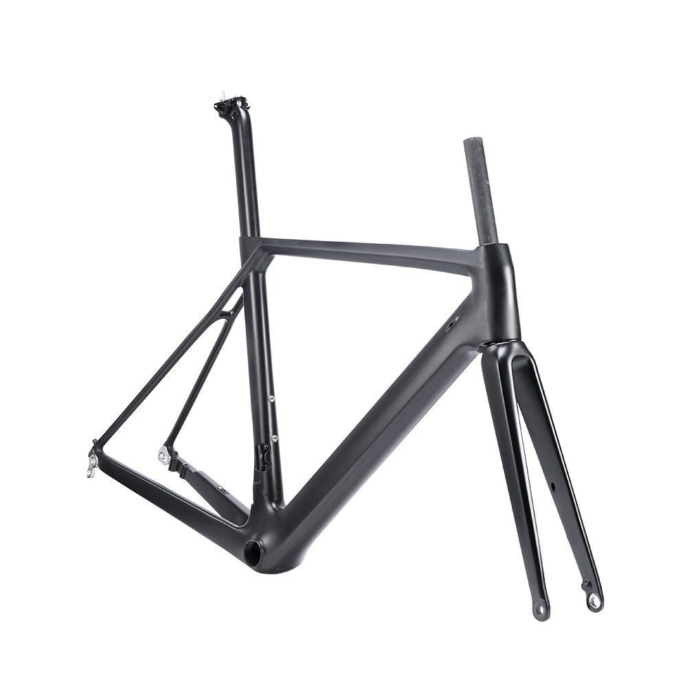 Disk Brake carbon road bike frame