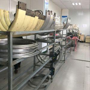 Carbon Rims Mold Lab