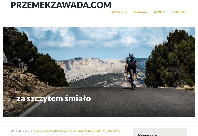 Przemek Zawada