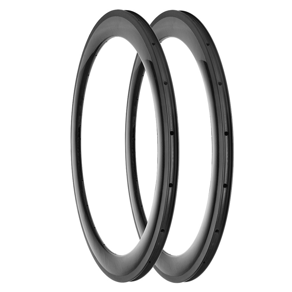 Road 38mm depth rim