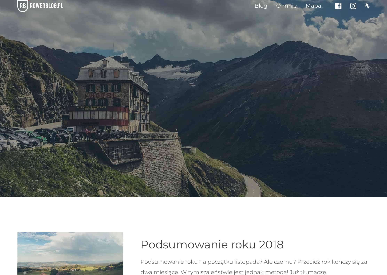 Rower Blog