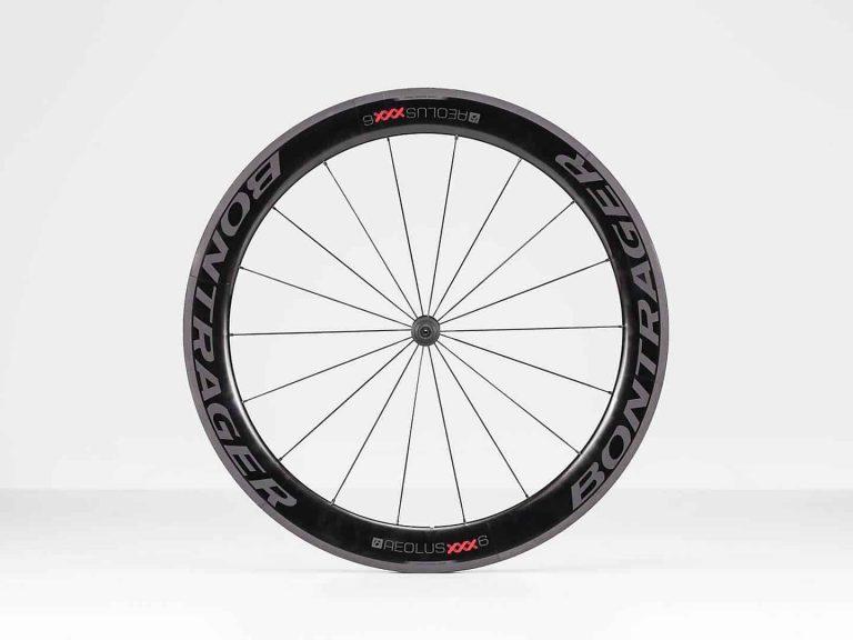 Bontrager wheels