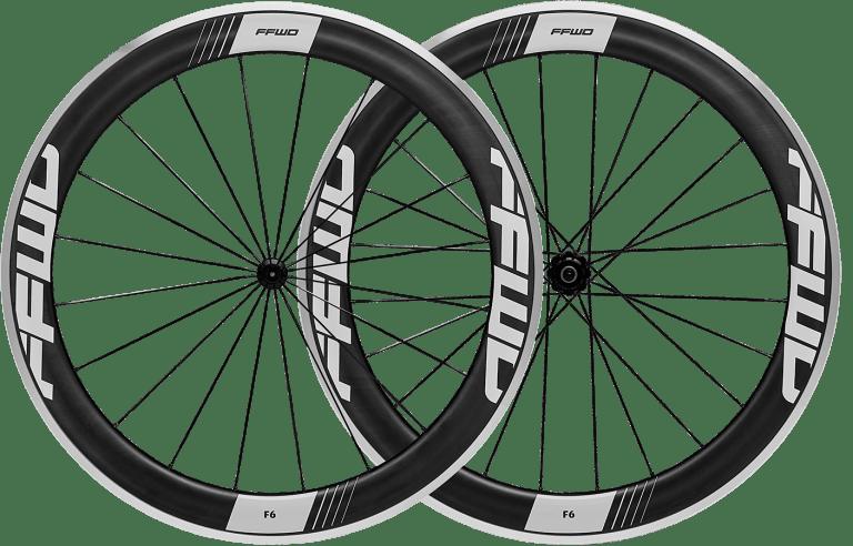 FFWD wheel
