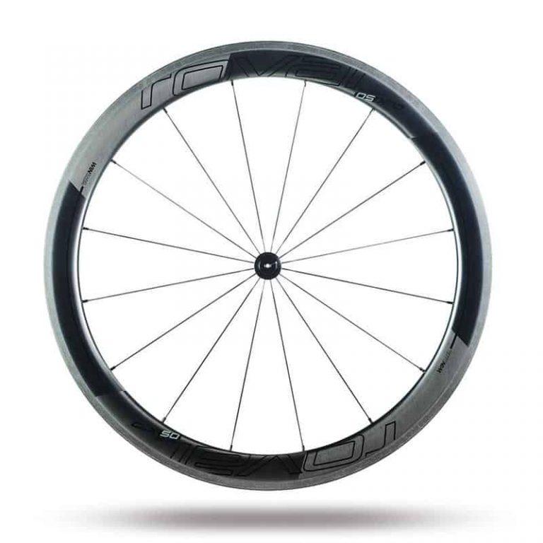 Roval wheels