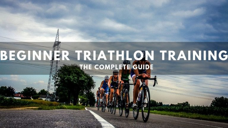 Beginner Triathlon Training_ The Complete Guide