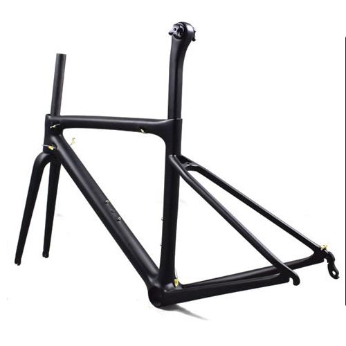 Rinasclta 2019 lightweight carbon road frame chainstay