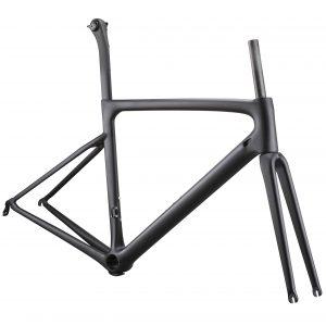 Rinasclta lightweight carbon road bike frame_1