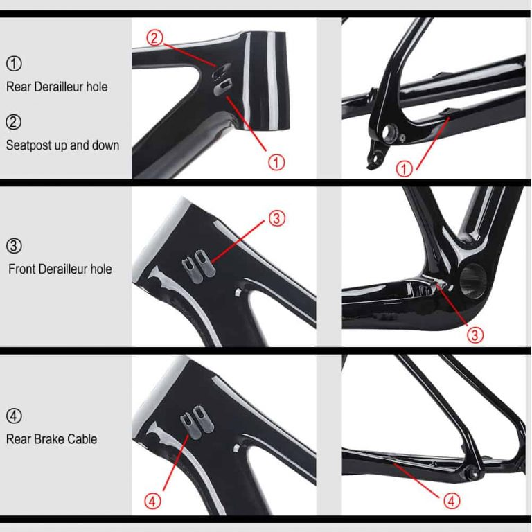 carbon mtb 29er boost hardtail frame inernal cable guide_1