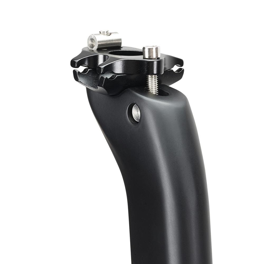 Rinasclta aero disc brake carbon rennrad rehmen Sattelstutzen