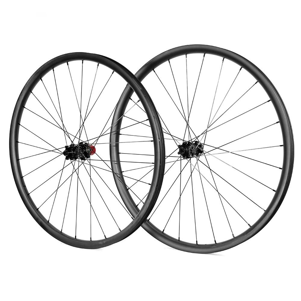 MTB 27.5er wheelset