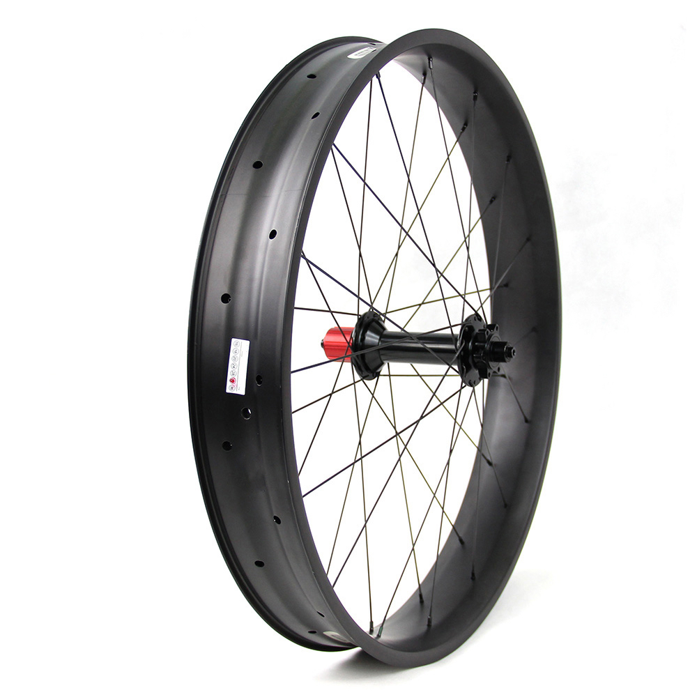 carbob fatbike wheelset lightweight01