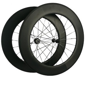 carbon road bike wheelset home page