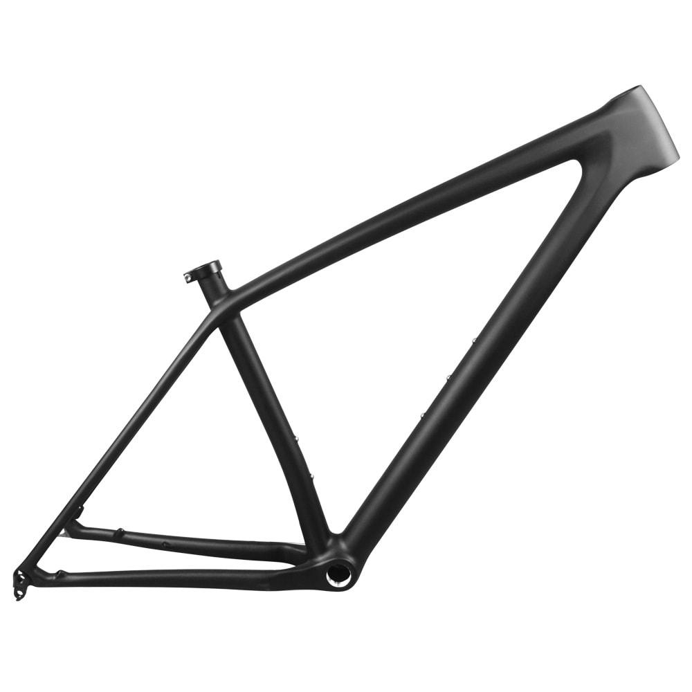 29er carbon mtb boost frame lightweight di2 compatible