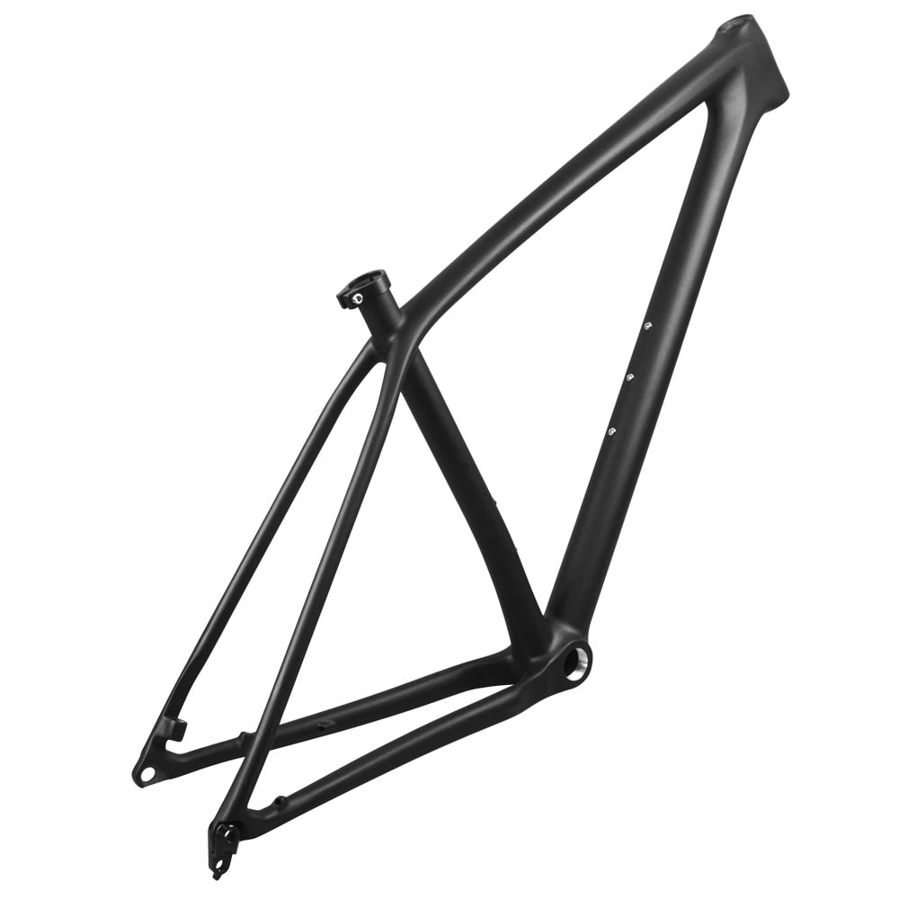 29er carbon mtb boost frame lightweight thru axle 148*12mm boost