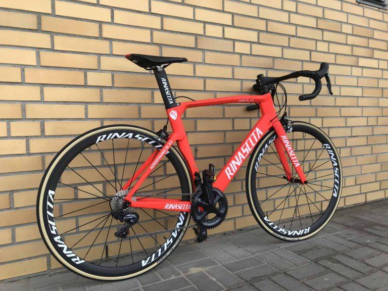 Rinasclta road bike