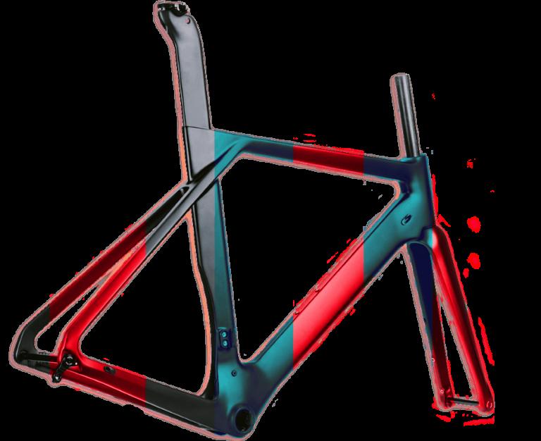rinasclta disc road bike customized_1