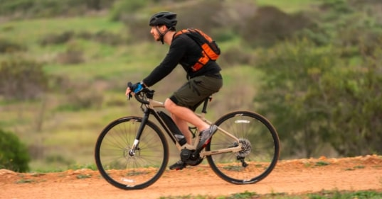 mountainbike electric bike